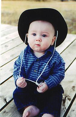 Jamescowboybaby